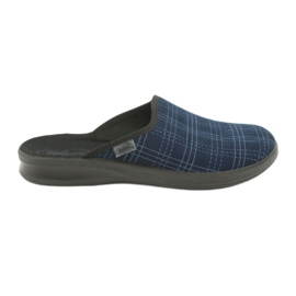 Befado mænds sko pu 548M010