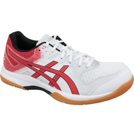 Asics Gel-Rocket 9 M 1071A030-101 volleyballsko