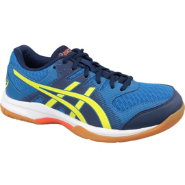 Asics Gel-Rocket 9 M 1071A030-400 volleyballsko