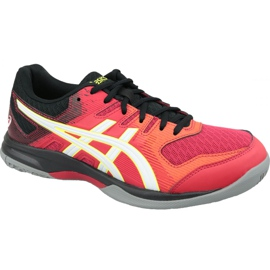 Asics Gel-Rocket 9 M 1071A030-600 volleyballsko