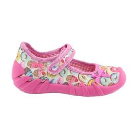 Flerfarvede Befado børns sko 109P191