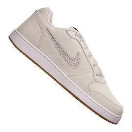 Brun Nike Ebernon Low Prem M AQ1774-002 sko