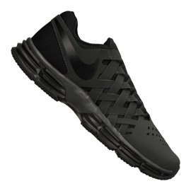 Sort Nike Lunar Fingertrap M 898066-010 sko