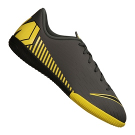 Nike Jr VaporX 12 Academy Gs Ic Jr AJ3101-070 indendørs sko