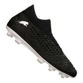 Puma Future 19.1 Netfit Fg / Ag M 105531 02 fodboldstøvler
