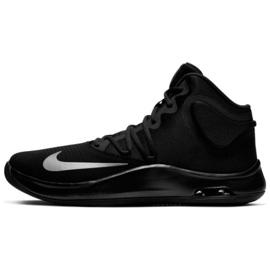 Nike Air Versitile Iv Nbk M CJ6703 001 sko sort