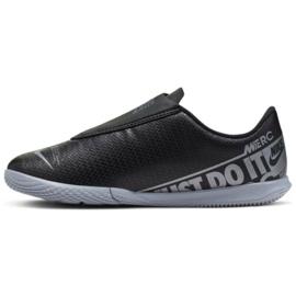 Nike Mercurial Vapor 13 Club Ic Ps (V) Jr AT8170 001 sko sort