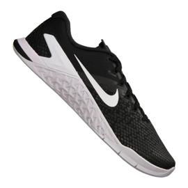 Sort Nike Metcon 4 Xd M BV1636-001 sko