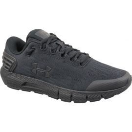 Sort Under Armour Charged Rogue M 3021225-001 løbesko