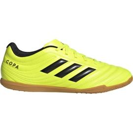 Adidas Copa 19.4 I M F35487 fodboldsko