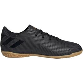 Adidas Nemeziz 19.4 I Jr EG3314 fodboldsko