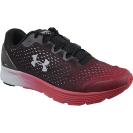Under Armour Charged Bandit 4 M 3020319-005 løbesko sort