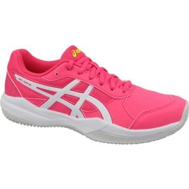 Pink Asics Gel-Game 7 Clay / Oc Jr 1044A010-705 tennissko