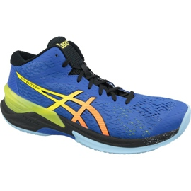 Asics Sky Elite Ff Mt M 1051A032-400 volleyballsko