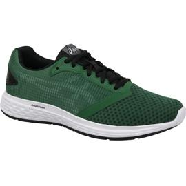 Asics grøn