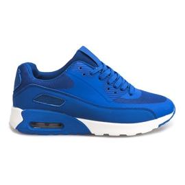Sneakers DN6-8 Royal blå
