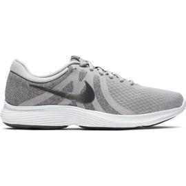 Nike grå
