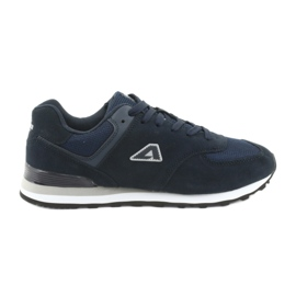 American Club sportssko jogging HA27 navy