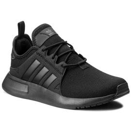 Adidas X_PLR Jr BY9879 sko sort