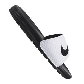 Nike Benassi Solarsoft Slide 705474-100 hjemmesko
