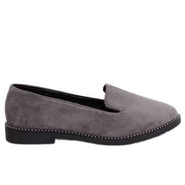 Grey lords grey loafers N90 Grey grå