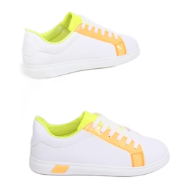 Kvinders sneakers W-3116 Orange