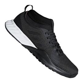 Sort Adidas Crazytrain Pro 3.0 M CG3472 sko
