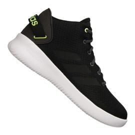 Sort Adidas Element Refresh Mid M BB9907 sko