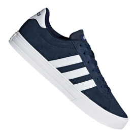 Navy Adidas Daily 2.0 M DB0271 sko
