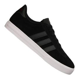 Sort Adidas Daily 2.0 M DB0155 sko