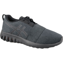 Sort Asics Gel-Quantifier Gs Jr 1024A006-020 løbesko