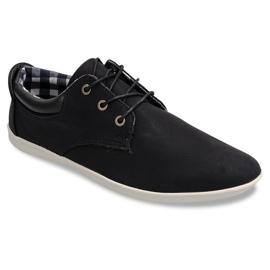 Stilfulde sko B01 Sort
