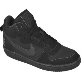Nike Sportswear Court Borough Mid (GS) Jr 839977-001 sort