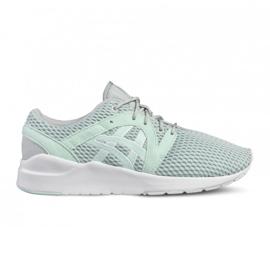 Grøn Asics Gel Lyte Komachi W H7R5N-9687 sko