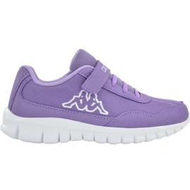 Lilla Kappa Følg Jr 260604K 2310 sko