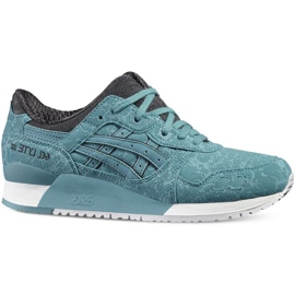 Asics Gel-Lyte Iii W H6U2Y-4848 sko blå