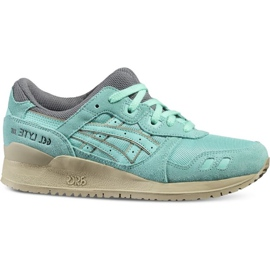 Asics Gel-Lyte Iii W H6W7N-4747 sko blå