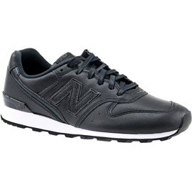 New Balance Nye balance sko W WR996JV sort