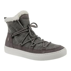 Skechers Side Street W 73578-TPE sko brun