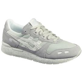 Grå Asics Gel-Lyte W H8H2L-0000 sko