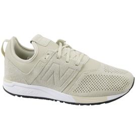 New Balance M MRL247SA sko beige brun