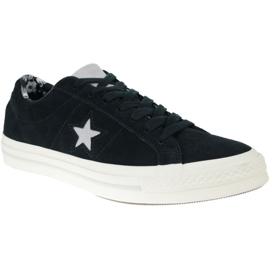 Sort Converse One Star M C160584C sko