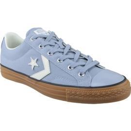 Converse Star Player M C159743 grå