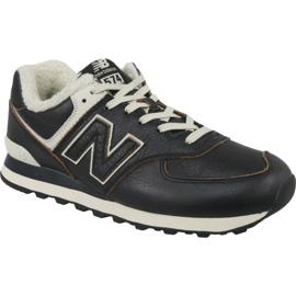 New Balance M ML574WNE sko brun