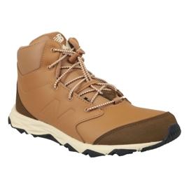 New Balance Jr KH800TNY sko brun