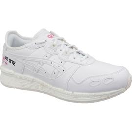 Hvid Asics HyperGel-Lyte W 1192A083-100 sko