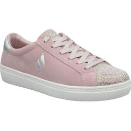 Skechers Goldie W 73845-LTPK sko pink