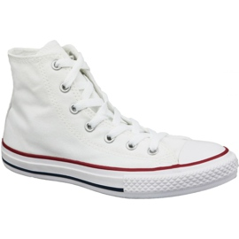 Converse Chuck Taylor All Star Jr 3J253C sko hvid