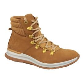 Caterpillar Memory Lane sko i P310659 brun