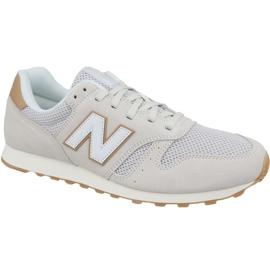 New Balance M ML373NBC sko grå
